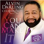 Darling, Alvin & Celebration - You Can Make It DB Cover Art