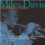 Davis, Miles - Ballads And Blues DB Cover Art
