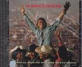 8 Seconds CD Cover Art
