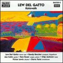 Gatto, Lew Del - Katewalk CD Cover Art