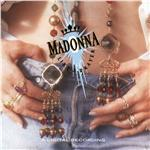 Madonna - Like a Prayer DB Cover Art