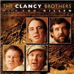 Clancy Brothers - Best Of The Vanguard Years DB Cover Art