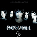 Roswell DB Cover Art