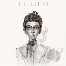 Juliets CD Cover Art