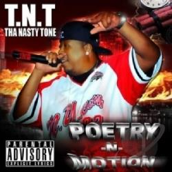 TNT - Poetry-N-Motion CD Cover Art