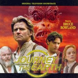 Journey To The Centre Of The E - Journey To The Center Of The Earth CD Cover Art