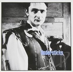 Tindersticks - Tindersticks CD Cover Art