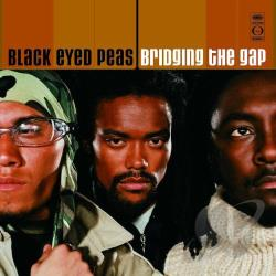 Black Eyed Peas - Bridging the Gap CD Cover Art