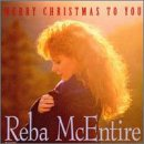 Mcentire, Reba - Merry Christmas to You CD Cover Art