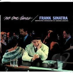 Sinatra, Frank - No One Cares CD Cover Art