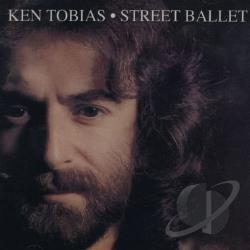 Tobias, Ken - Street Ballet CD Cover Art