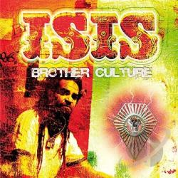 Brother Culture - Isis CD Cover Art