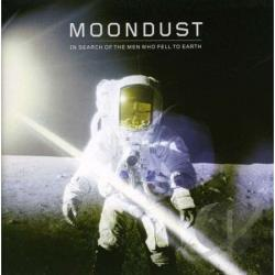 Moondust CD Cover Art