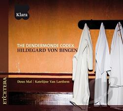 Dous Mal Ensemble - Hildegard von Bingen: The Dendermonde Codex CD Cover Art