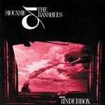 Siouxsie & The Banshees - Tinderbox CD Cover Art