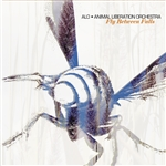 ALO / Animal Liberation Orchestra - Fly Between Falls CD Cover Art