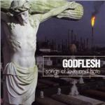 Godflesh - Songs Of Love & Hate / Love & Hate In Dub / In All Lan CD Cover Art