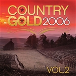 KnightsBridge - Country Gold 2006 Vol.2 DB Cover Art