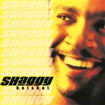 Shaggy - Hot Shot CD Cover Art
