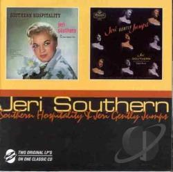 Southern, Jeri - Southern Hospitality/Jeri Gently Jumps CD Cover Art