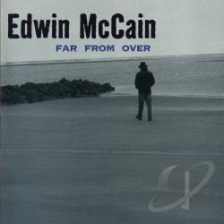 Mccain, Edwin - Far From Over CD Cover Art