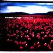 Camouflage - Rewind: The Best of 87-95 CD Cover Art