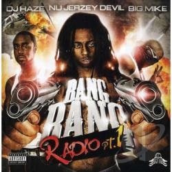 Bang Bang Radio 1 CD Cover Art