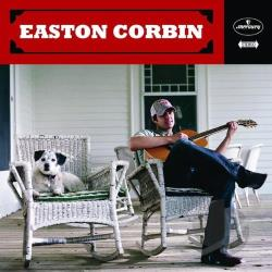 Corbin, Easton - Easton Corbin CD Cover Art