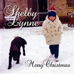 Lynne, Shelby - Merry Christmas CD Cover Art