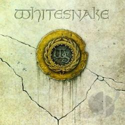 Whitesnake - Whitesnake CD Cover Art