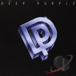 Deep Purple - Perfect Strangers CD Cover Art