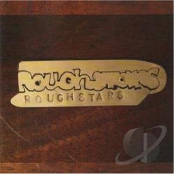 Roughstars - Roughstars CD Cover Art