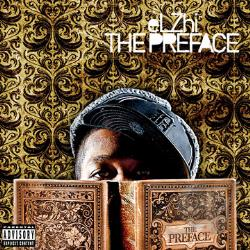 Elzhi - Preface CD Cover Art