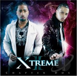 Xtreme - Chapter Dos CD Cover Art