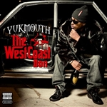 Yukmouth - West Coast Don CD Cover Art