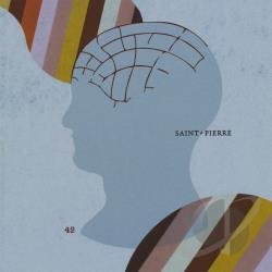 Saint-Pierre - 42 CD Cover Art