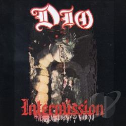 Dio - Intermission CD Cover Art
