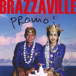 Brazzaville - Somnambulista CD Cover Art