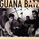 Guana Batz - Rough Edges CD Cover Art