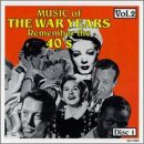 Music Of The War Years, Vol. 2: Boogie Woogie Bugle Boy CD Cover Art