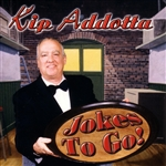 Addotta, Kip - Jokes to Go CD Cover Art