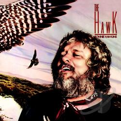 Hawkins, Ronnie - Hawk CD Cover Art