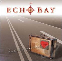 Echo Bay - Heart's Desire CD Cover Art