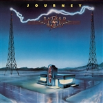 Journey - Raised On Radio CD Cover Art