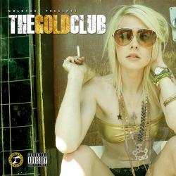 Goldtoes - Gold Club CD Cover Art