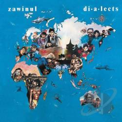 Zawinul, Joe - Dialects CD Cover Art
