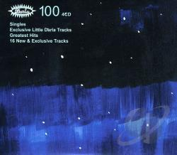Darla 100 CD Cover Art