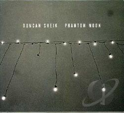 Sheik, Duncan - Phantom Moon CD Cover Art