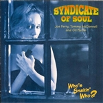 Syndicate Of Soul - Who's Snakin' Who? CD Cover Art
