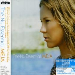 Meja - Nu Essential CD Cover Art